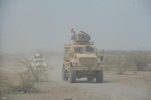 """اليمن ينتظر ساعة الصفر لانطلاق عملية تحرير """"الحديدة"""""""