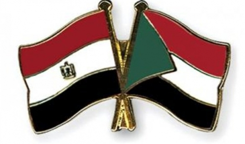مصر والسودان يتفقان على عقد مؤتمر استثمارى بالمنافذ الحدودية