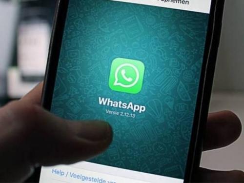 رسالة واتساب قادرة على قفل هاتفك..وبهذه الطريقة تجنب الرسالة
