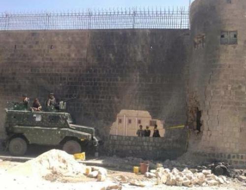 سجن «هبرة».. مسلخ حوثي لقمع رافضي الانقلاب