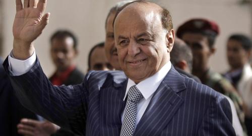 اليمن يرحب بانسحاب ترامب من الاتفاق النووي الإيراني