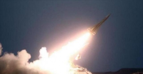 التحالف يكشف تفاصيل اعتراض صاروخ باليستي أطلقه الحوثيين باتجاه السعودية