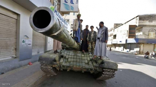 """عملية البرح.. قتلى وخسائر ميدانية لـ""""الحوثي الإيرانية"""""""