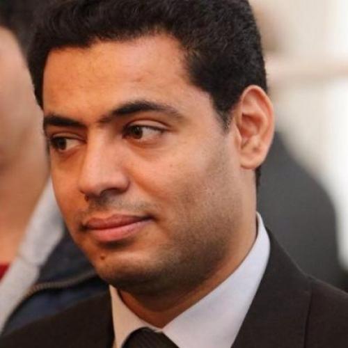 الخارجية تفصل دبلوماسيا يمنيا هاجم الرئيس هادي ..
