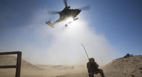 عاجل.. الولايات المتحدة قد توسع عملياتها في اليمن لتشمل الحوثيين