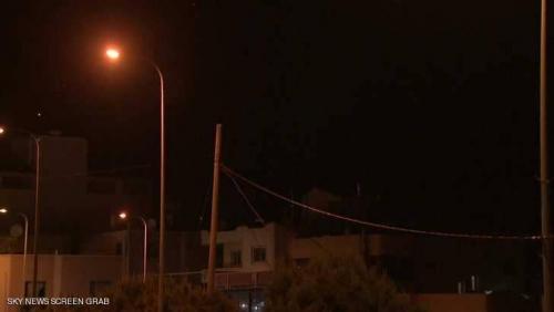 إسرائيل: قوات إيرانية تستهدف قواعد عسكرية بالجولان