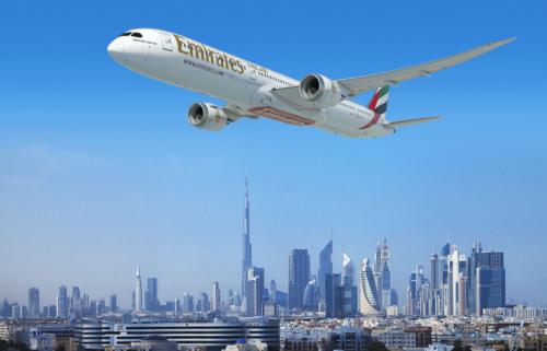 شراكة بين طيران الإمارات والاتحاد لتعزيز خطط التوسع عالميا