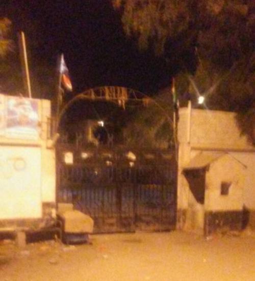 شرطة القاهرة بعدن تقبض على أحد أبرز مروجي المخدرات