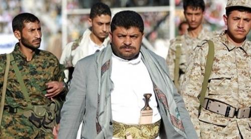 الذعر يجبر قيادات الحوثي على التخفي هرباً من تعقب التحالف