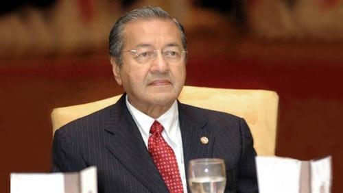 ماليزيا: مهاتير محمد لن يؤدي اليمين رئيسا للوزراء اليوم