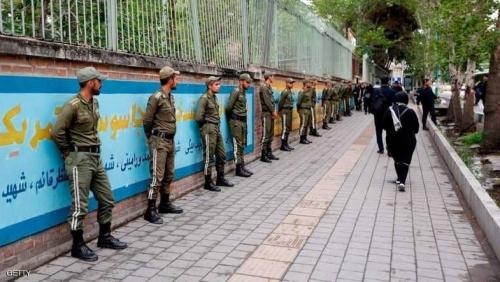 """الخوف يسيطر على إيران رغم """"التحدي الزائف"""" لترامب"""