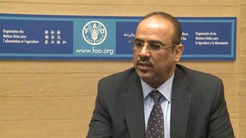 وزير الداخلية : ثلاثة من المتهمين في قضية قتل الشاب علي عوض عبدالحبيب سلموا أنفسهم للأمن