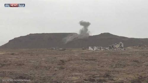 خسائر حوثية فادحة في الساحل الغربي.. وانهيارات وفرار جماعي