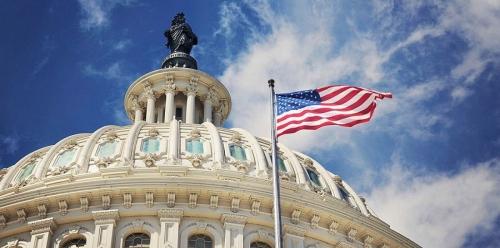 الحكومة الأمريكية تسجل 214 مليار دولار فائضًا في الميزانية خلال شهر أبريل