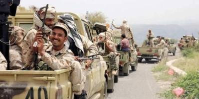 الحوثيون يتلقون سلسلة ضربات قاصمة على طريق الحديدة