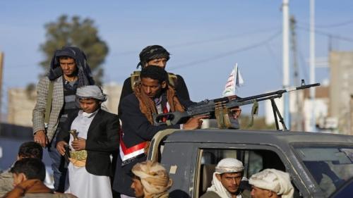 الميليشيات تستولي على أموال علي عبدالله صالح