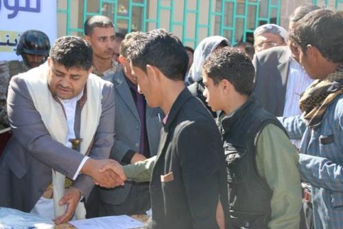 ملاك المدارس الخاصة بصنعاء يعرضون مدارسهم للبيع بسبب قرارات الحوثيين