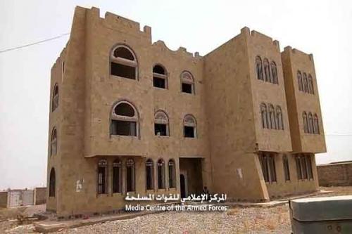 قوات الجيش تحرر آخر منطقة في مديرية موزع غربي تعز