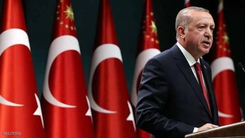 دعوى بـ100 مليون دولار ضد تركيا.. والسبب حرس أردوغان