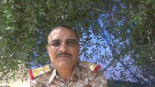 نجاة قائد عسكري كبير من محاولة اغتيال بالضالع
