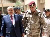 صحيفة دولية : حكومة هادي تتبرأ من حملة إخوان اليمن على التحالف العربي