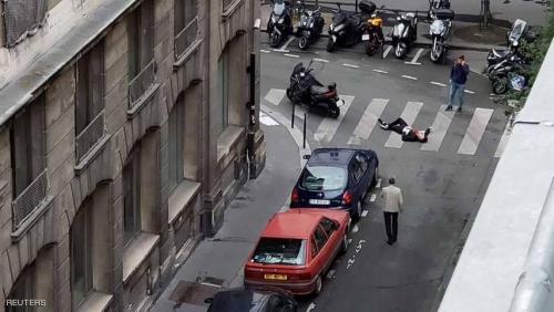 داعش يتبنى المسؤولية عن حادثة الطعن في باريس