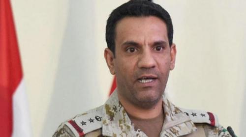 المالكي: أي مبادرة حوثية مرفوضة دون هذا القرار وحكومتهم وهمية