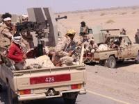 القوات الإماراتية تستعد لشن أكبر عملية بر مائية في المنطقة