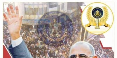 """اللواء / عيدروس الزبيدي : - حذرنا الحكومة من التمادي في استفزاز شعب الجنوبوننتظر رد الأشقاء في التحالف """"حوار"""""""