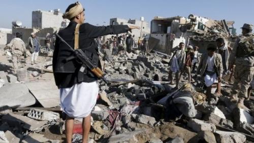 قتلى وجرحى من الحوثيين بمعارك الجوف وصعدة
