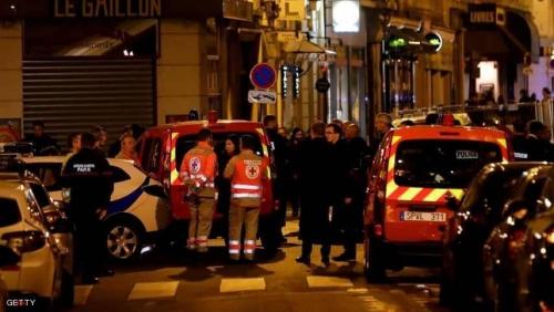 """شريط مصور لـ""""داعش"""" يظهر مبايعة منفذ هجوم باريس"""