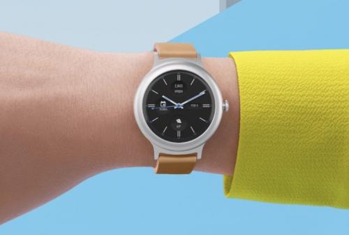 ساعة ذكية وجيل جديد للسماعة اللاسلكية من جوجل قريباً