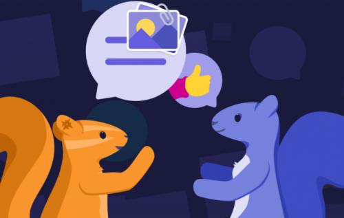 ياهو تطلق تطبيق جديد للدردشة على منصتي ابل وجوجل
