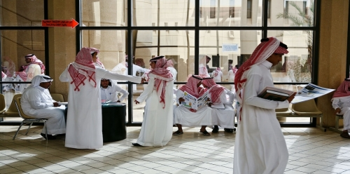 68 بالمائة من سكان السعودية يستخدمون الإنترنت