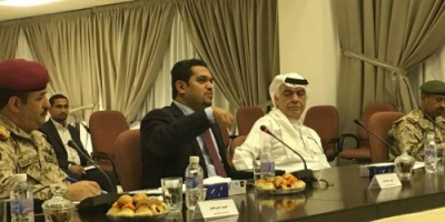 وزير حقوق الانسان الألغام التي زرعتها المليشيا الحوثية تسببت بإصابة 814 بإعاقة دائمة