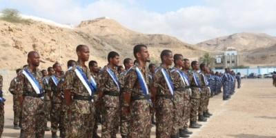 صور..بحضور قيادات عسكرية ومدنية  تخرج الدفعة الرابعة من قوات الأمن العام بالمكلا