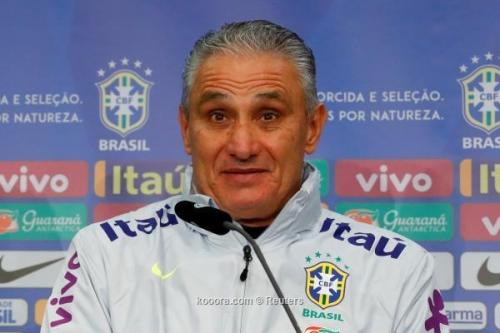 البرازيل تعلن قائمة النجوم لمونديال روسيا