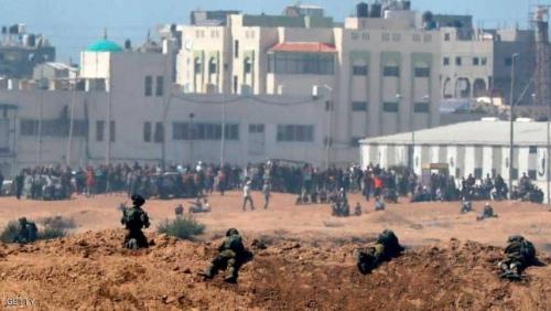 جنوب أفريقيا تستدعي سفيرها لدى إسرائيل بسبب أحداث غزة