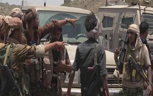 مصرع مشرف الحوثيين في حسينية الحديدة
