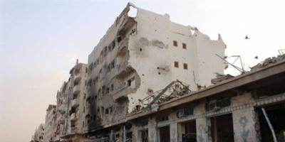 بدء عمليات إعمار المناطق المحررة في اليمن