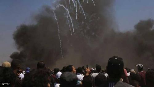 واشنطن تمنع بيانا لإجراء تحقيق مستقل في أحداث غزة