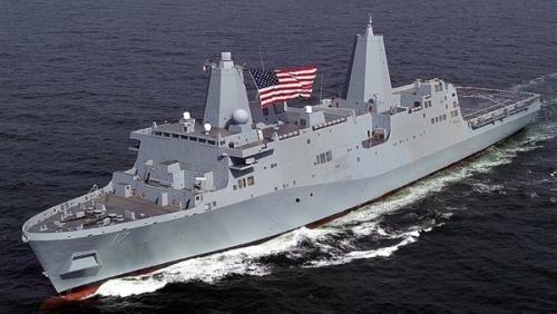 قائد البحرية الأمريكية: نراقب جيدا السلوك الإيراني في الخليج ورفعنا مستوى التأهب