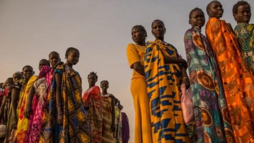 موجة تنديد على الإنترنت بقرار إعدام فتاة سودانية قتلت زوجها بعد أن اغتصبها