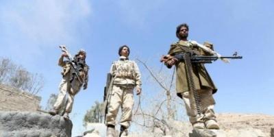 الجيش يعلن انطلاق عملية عسكرية لتحرير جبال في برط العنان بالجوف