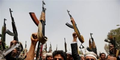 قتلى وجرحى في اشتباكات مسلحة بين قيادات حوثية بقفر إب