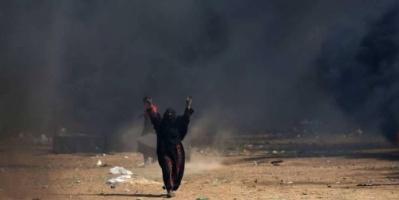 في يوم النكبة.. رصاص إسرائيل يواصل قتل الفلسطينيين