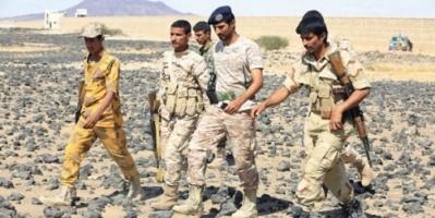 """صحيفة دولية.. القوات الإماراتية تنفّذ عملية """"الرعد الأحمر"""" لتعقّب ميليشيات الحوثي غرب الحديدة"""