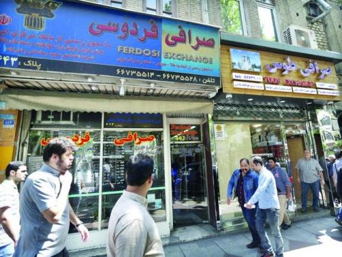 مع تصاعد عزلتيهما .. قطر وإيران تتقاربان اقتصاديا