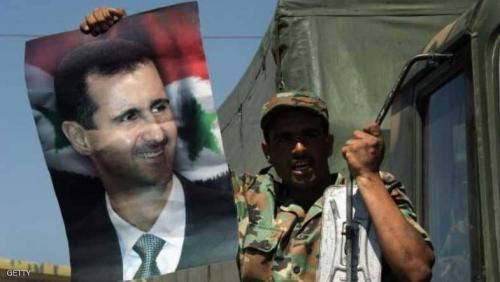 """الأسد يبحث عن جنود.. ومحاولات التعويض تثمر """"كما"""""""