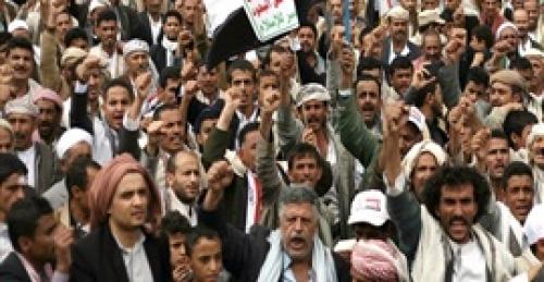 مقتل قيادي حوثي برتبة عقيد شرق صعدة